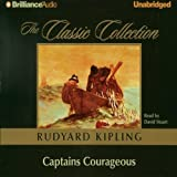 img - for Captains Courageous book / textbook / text book