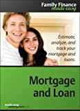 Mortgage And Loan Calculators 1.0 [Download]