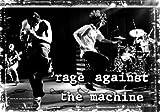 Machine A Sous Drapeau Rage Against