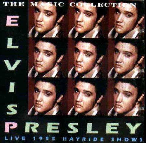 Elvis Presley - 1955 Elvis - Zortam Music