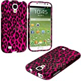 myLife Hot Pink Leopard Spot Print Serie...