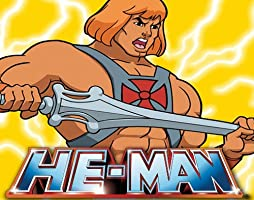 He-Man and the Masters of the Universe: Season 1, Volume 1