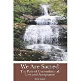 img - for We Are Sacred book / textbook / text book
