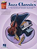 JAZZ CLASSICS - BIG BAND PLAY-ALONG VOL. 4 DRUMS