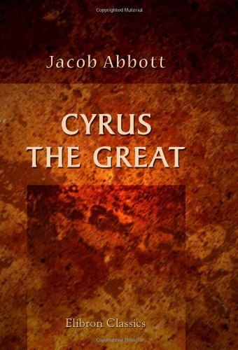 Cyrus the Great