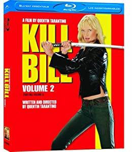 Kill Bill: Volume 2 (Blu-ray/DVD Combo Pack) [Blu-ray] (Bilingual)