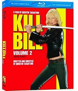 Kill Bill: Volume 2 (Blu-ray/DVD Combo Pack) [Blu-ray] (Bilingual)