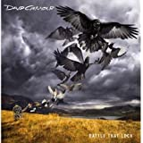 RATTLE THAT LOCK (DELUXE EDITION) [CD+DVD]