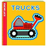 Soft-Shapes-Trucks-Baby's-First-Book-+-Puzzle