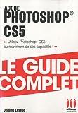 echange, troc Lesage - Photoshop CS5