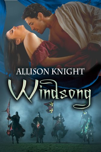 Book: Windsong by Allison Knight