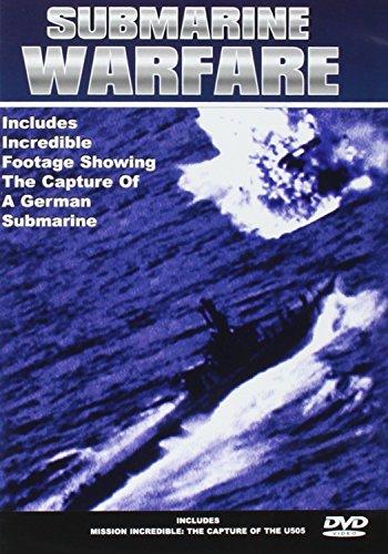 Submarine Warfare [Edizione: Regno Unito]