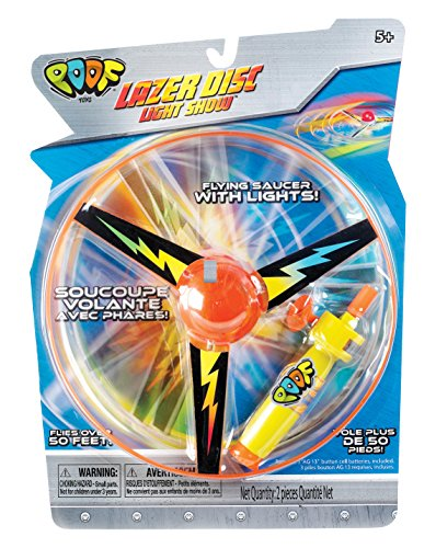 POOF Lazer Disc - 1