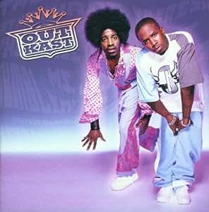 Big Boi & Dre Present... Outkast