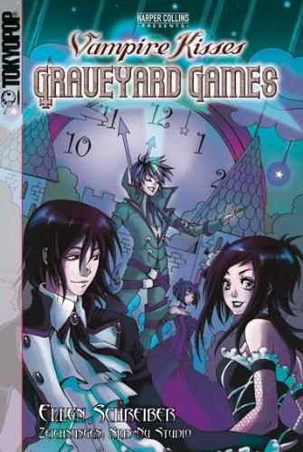 Vampire Kisses: Graveyard Games, Einzelband