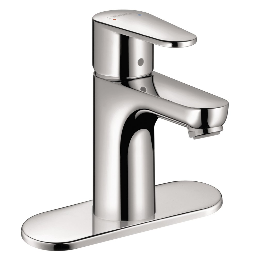 Hansgrohe Single Hole Faucet