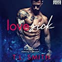 Lovesick Audiobook by T. L. Smith Narrated by Lauren Sweet, Rock Engle