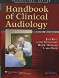 Handbook of Clinical Audiology