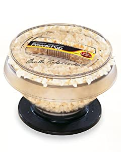 Presto 04830 PowerPop Microwave Multi-Popper