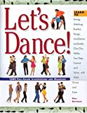 img - for By Paul Bottomer Let's Dance: Learn to Swing, Foxtrot, Rumba, Tango, Line Dance, Lambada, Cha-Cha, Waltz, Two-Step, J [Hardcover] book / textbook / text book