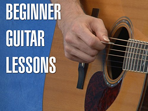 Beginner Guitar Lessons - Season 1