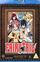 Fairy Tail: Part 2