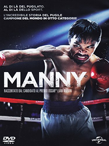 Manny [IT Import]