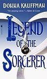 Legend of the Sorcerer (Paranormal)