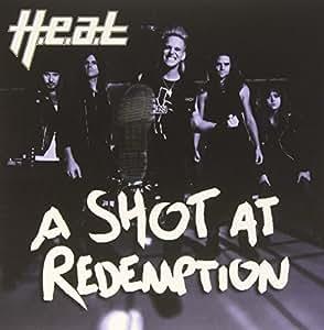 A Shot at Redemption [Vinyl Single]