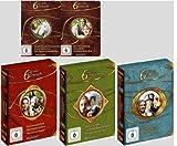 Märchenbox - Sechs auf einen Streich, Vols. 1-5 (14 DVDs)