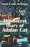 img - for The Secret Diary of Adrian Cat book / textbook / text book