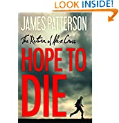 James Patterson (Author) (77)Release Date: November 24, 2014 Buy new:  $29.00  $14.50 55 used & new from $13.75