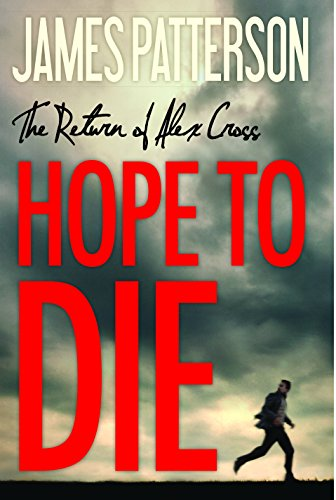 Hope To Die (Alex Cross)