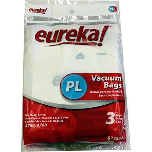 Pl Vacuum Bags front-633855
