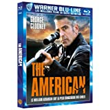 The American [Blu-ray]par George Clooney