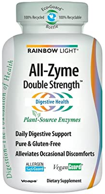 All-Zyme Double Strength