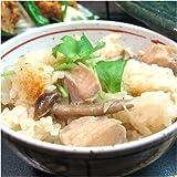 水郷どりの鶏炊き込みご飯(2合用)2袋セット