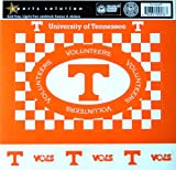 Sports Solution Tennessee Volunteers Cardstock Frame
