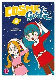 Cosmic Girlz Edition simple Tome 3