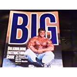 Big: Bulkbuilding Instructional Guideby Ellington Darden