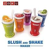 ZOKU ゾク スラッシュシェイクメーカー オレンジ 39417