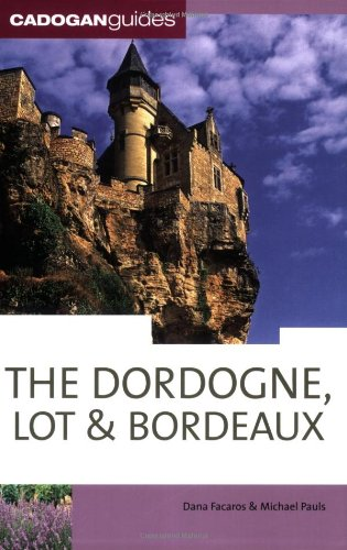 Dordogne, Lot & Bordeaux on Amazon.com
