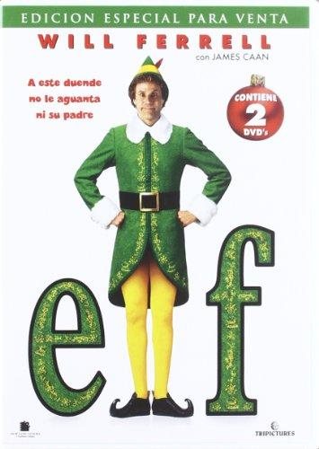 elf-edicion-especial-dvd