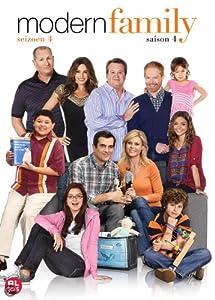 Modern Family - Season 4 (inkl Extras) [Import]