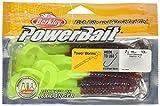 PowerBait FW Power Worms Fishing Bait