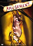 Amusement (2008) Psychopathic Horror Katheryn Winnick DVD