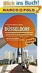MARCO POLO Reiseführer Düsseldorf: Re...