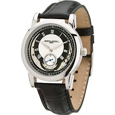 Jorg Gray - JG7300-13 Men's 22 Jewel Automatic Watch