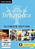 Software - Encyclopaedia Britannica 2015 Ultimate Edition