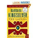 The Lacuna: A Novel (P.S.)
